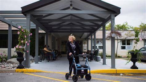 extendicare purchases retirement communities in ontario