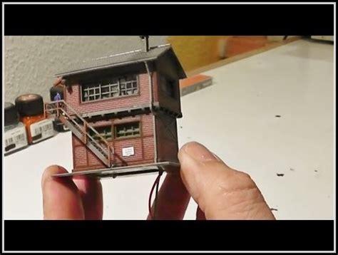 modelleisenbahn beleuchtung modelleisenbahn led beleuchtung beleuchthung house und
