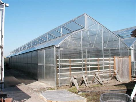 Watsons Garden Center by Nexus Greenhouse Systems Projects Watson S