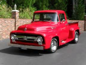 56 ford truck auto parts diagrams