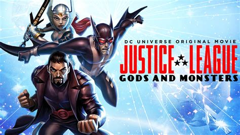 fat movie guy justice league gods and monsters sneak peek justice league gods monsters exclusive clip quot mop and