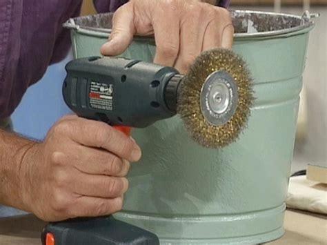 sverniciare ringhiera sverniciare il ferro tecniche principali lavorazione ferro