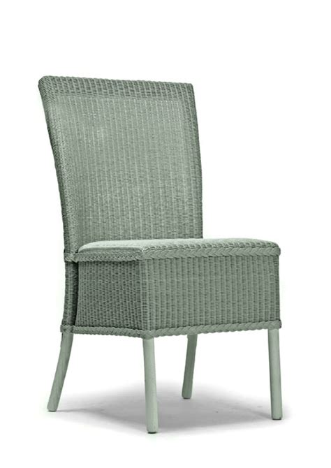 hadfield dining chair skirt weave seat lloyd