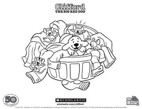 clifford puppy days 125 best clifford the big images on