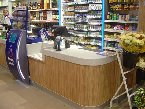 countertop store the gallery for gt convenience store counter tops