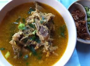 resep daging soto tangkar