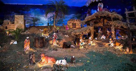 christmas pulkoodu making crib pulkoodu st francis assisi cathedral ernakulam 00003