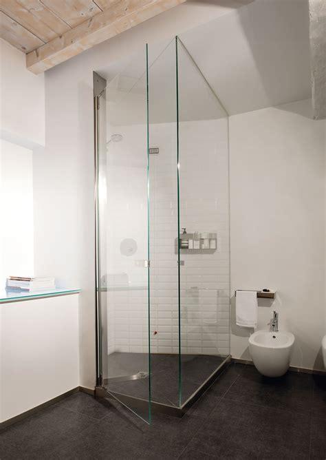 dimensione doccia dimensioni minime doccia walk in