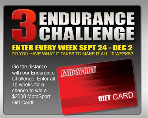 Motosport Ultimate Ride Giveaway - suzuki atv forum did you enter to win the ultimate ride giveaway this week