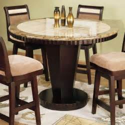 counter high dinning table images