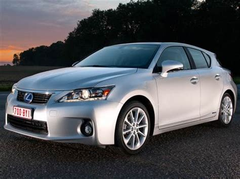 blue book value for used cars 1991 lexus ls instrument cluster 2013 lexus ct pricing ratings reviews kelley blue book