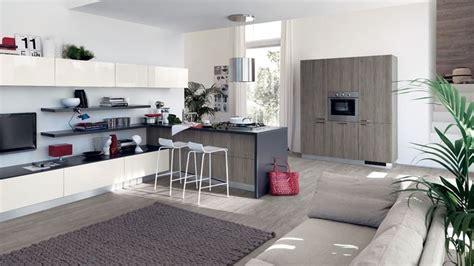 tutto arredamento arredamento sala cucina ambiente unico e soggiorno
