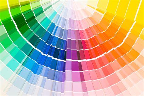pantone color wheel pantone dreamstime m 9209034