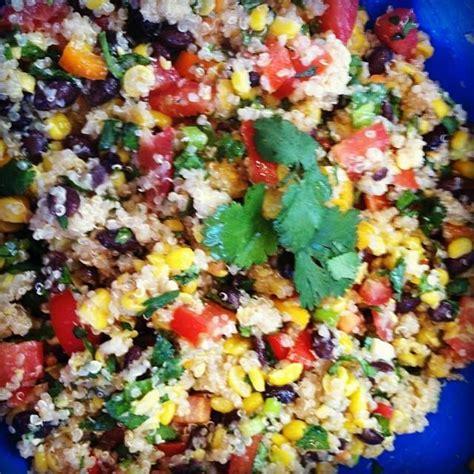Neue Ideen 3120 by Die Besten 25 Mexikanischer Quinoa Salat Ideen Auf