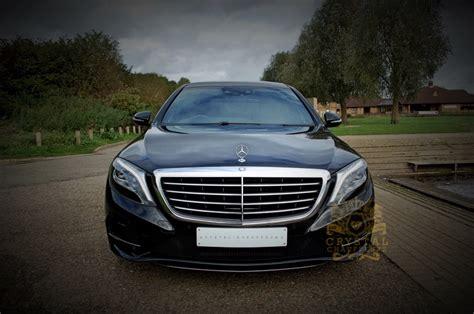 Wedding Car Mercedes by Black S Class Mercedes Wedding Car Hire Executive Hire