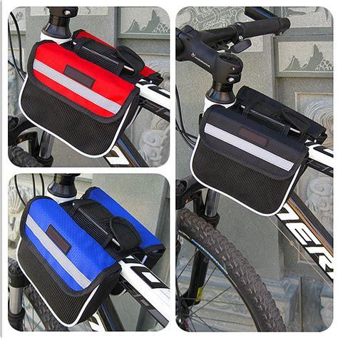 Tas Sepeda Surabaya merida tas perlengkapan sepeda black