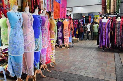 Kain Batik Pekalongan 169 new pasar payang view picture of pasar payang kuala terengganu tripadvisor