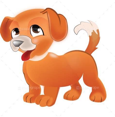 puppy illustration illustration graphics codegrape