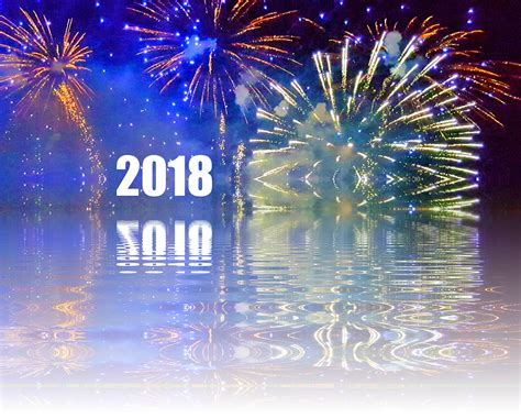 new year 2018 what day free illustration sylvester 2018 new year s day free