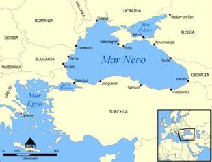 porto ucraino sul mar nero mar nero