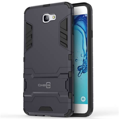 Slim Fit Samsung J7 Prime J7p On7 2016 5 5 Inchi Carbon Galeno Or for samsung galaxy on7 2016 only slim fit kickstand phone cover