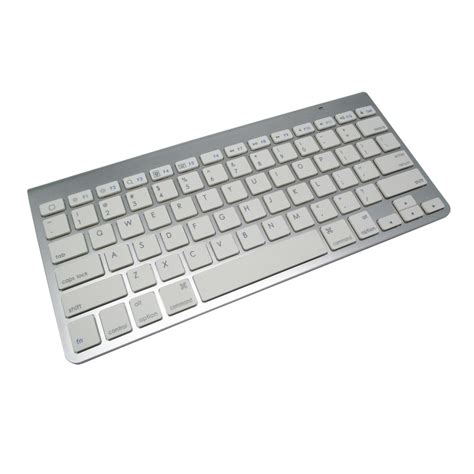 Jual Keyboard Wireless Tablet jual apple universal wireless aluminium keyboard tablet laptop smartphone zumla