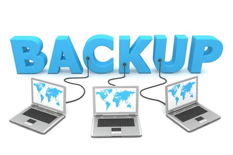 backup image do you the right backup strategy in place baroan