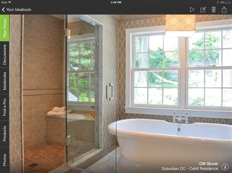 Bathroom Shelving Houzz Houzz Study Homeowners Demand Open Space Kitchens