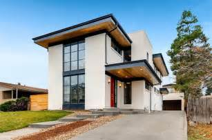 Home Design Denver Modern Houses Denver Modern House Design Modern