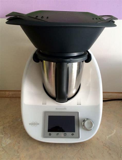 bimby il robot da cucina cuoce