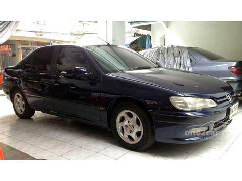 peugeot 406 sport peugeot 406 2001 sport turbo 2 0 in กร งเทพและปร มณฑล