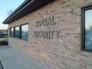 Social Security Office Wi by Manitowoc Social Security Office