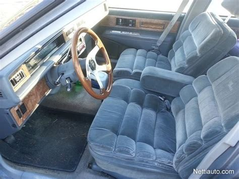 1990 Buick Lesabre Interior by Buick Lesabre 1990 Questions Gm Forum Buick Cadillac