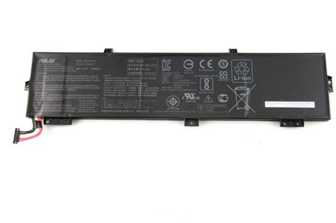 Asus Rog Laptop Battery Removal asus rog g701vi disassembly ssd ram upgrade options laptopmain