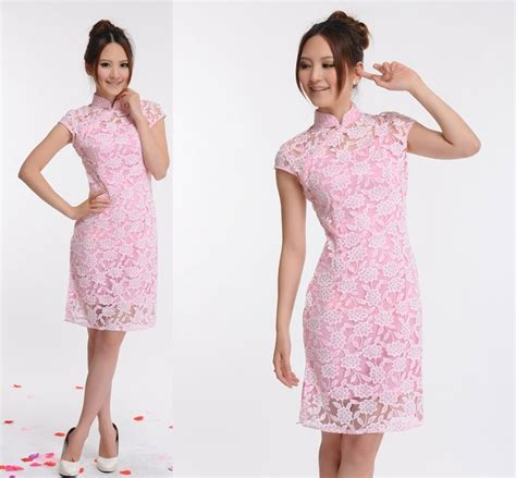 Artemis Dress Bahan Lace Import buy new februari collection cheongsam import 100
