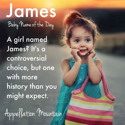 You Named What by For A Baby Name Of The Day Appellation Mountain