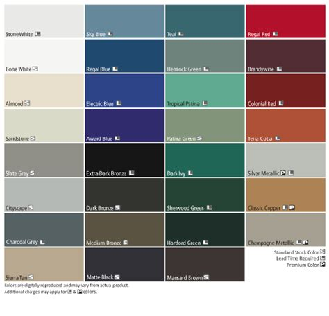 tin roof colors residential tin roof colors free zone color options