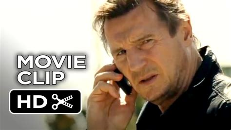 film action liam neeson terbaik taken 3 movie clip good luck 2015 liam neeson action