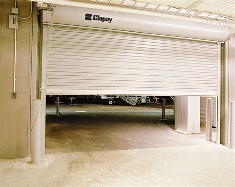 Commercial Garage Door Repair Nor Cal Overhead Inc Garage Roll Up Door