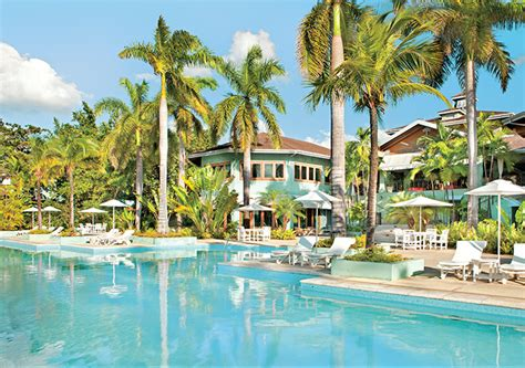 Couples Resort Montego Bay Couples Negril Air Canada Vacations