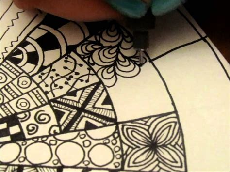zentangle pattern a day i will be doing a zentangle each day for you to enjoy if
