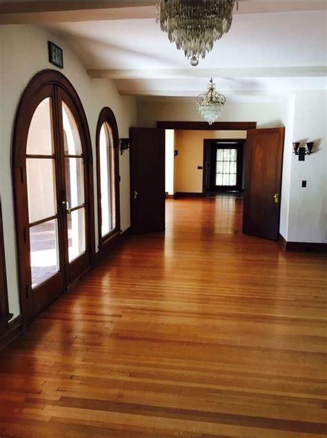 wattles mansion foyer  generation home improvements