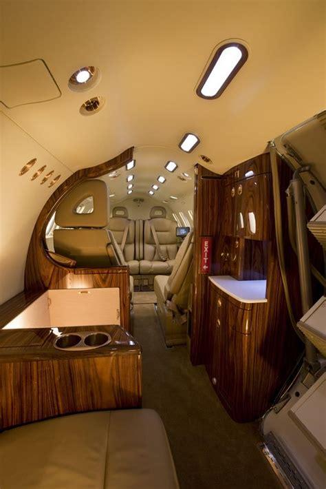 private jet interiors opulent and plush private jet interiors bored art