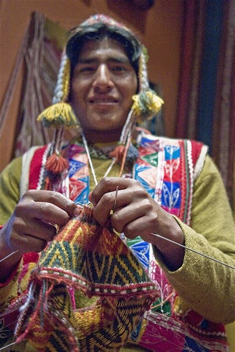 peruvian knitting 159 best images about peru hats on bolivia