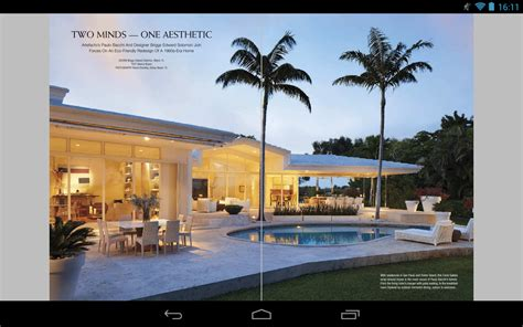 florida design magazine editor florida design magazine android apps on google play