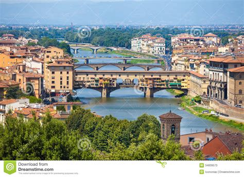 houses over water on ponte vecchio florence italy stock photo royalty free image 74147998 alamy ponte vecchio view over arno river in florence stock image