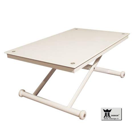 salotto con tavolo da pranzo affordable tavolo saliscendi vetro tavolino salotto tavolo