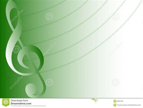 imagenes notas musicales para fondo de pantalla fondo verde musicales eps fotos de archivo imagen 2255703
