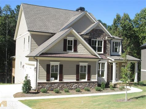 seven dallas ga new homes for sale