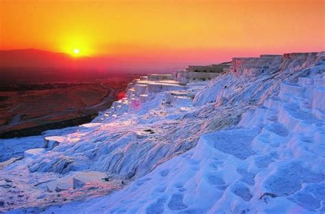 cotton castle cotton castle pamukkale turkey
